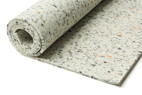 10mm Performance Pad Shockpad Underlay